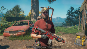 Far Cry: New Dawn -- Far Cry 5 Stories, References, And Easter Eggs